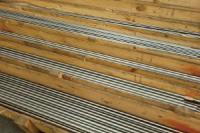 鋼材の在庫体制